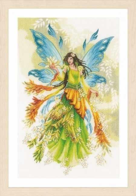 PN-0175886 Fantasy elf fairy