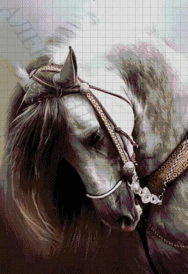 """33-3082-НА """"Арабская звездочка"""" - набор для вышивания (А. Токарева)"""