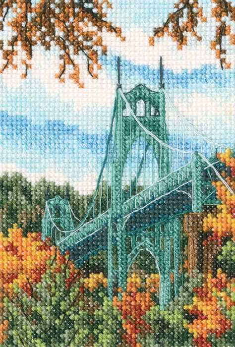 C305 Мост Сент-Джонс