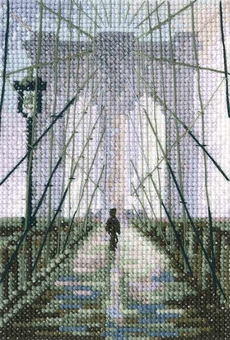 C312 Бруклинский мост