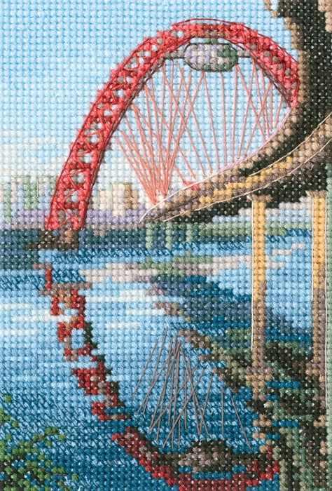 C310 Живописный мост