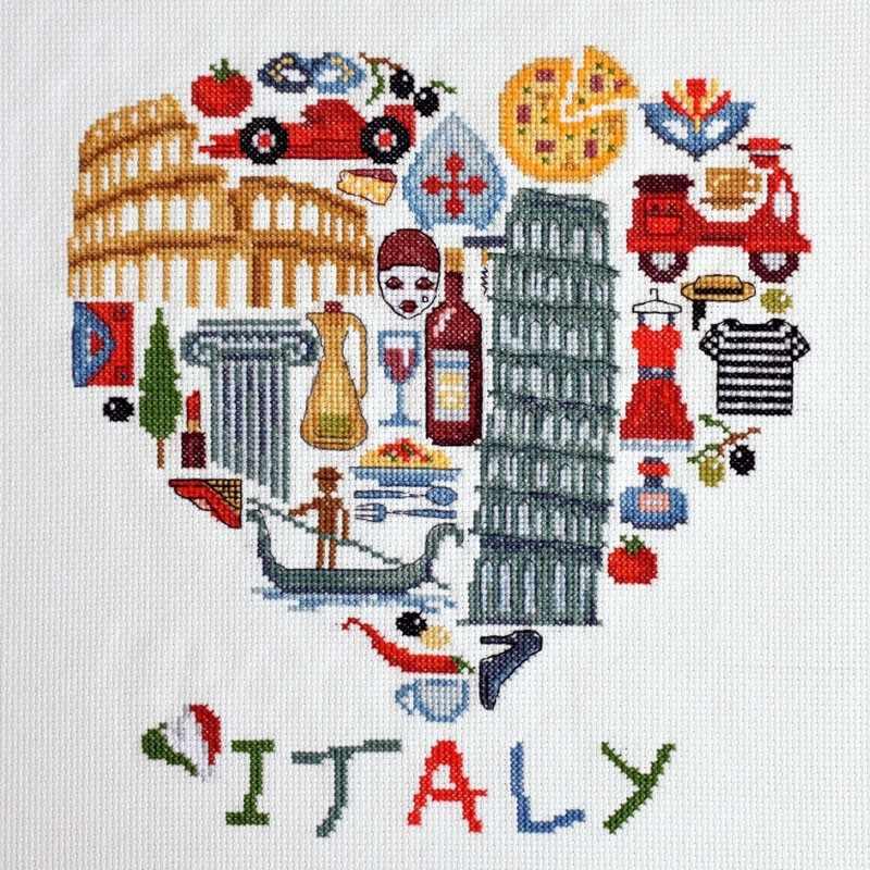 11.001.21 Италия