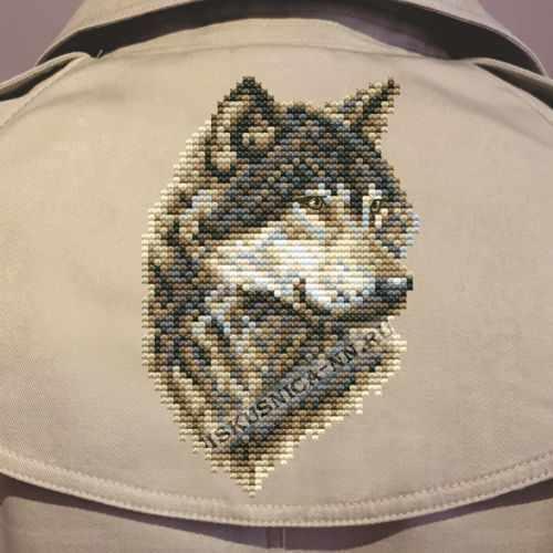 ВК15 Волк