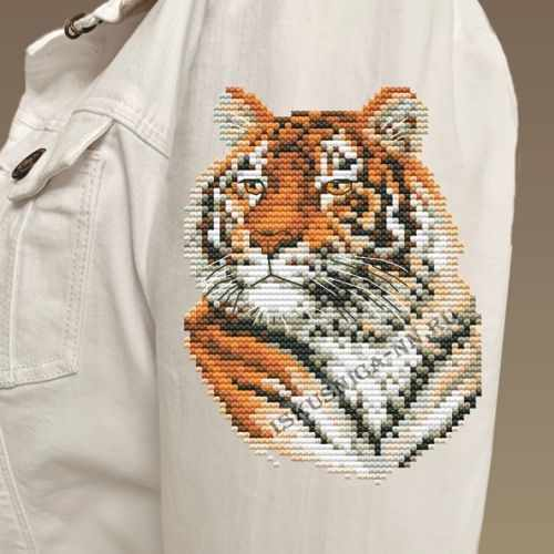 ВК17 Тигр