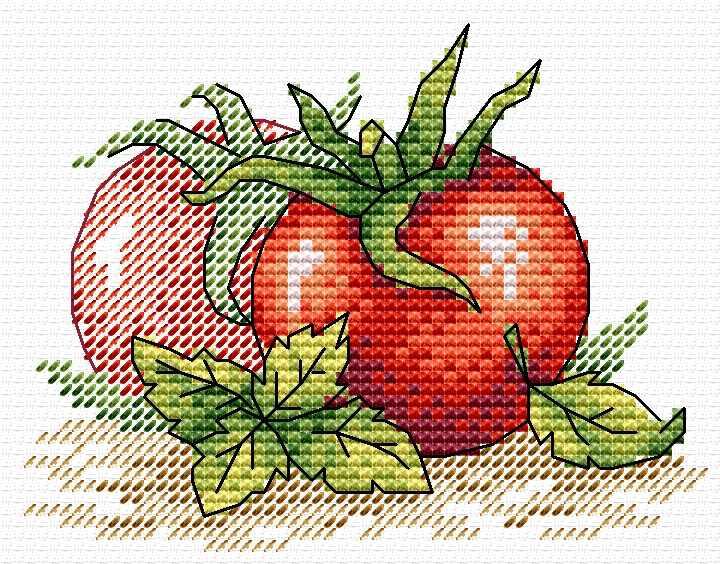 М-435 Спелый томат