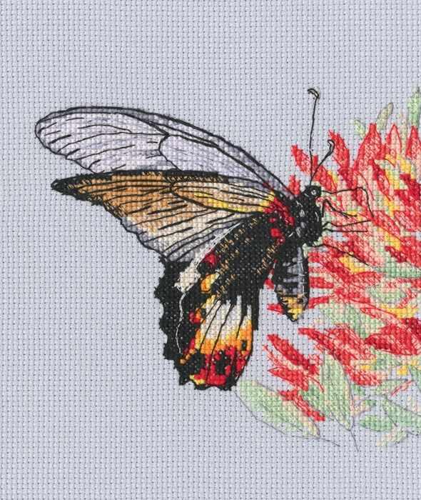 M755 Нектар для бабочки