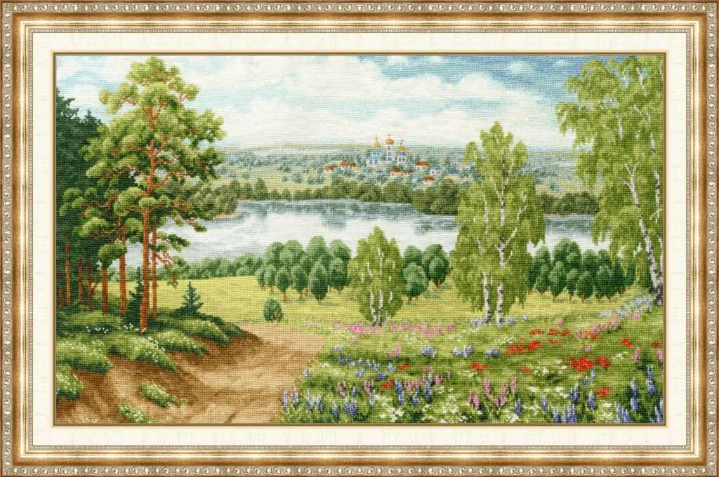 ВМ-033 Моя Россия