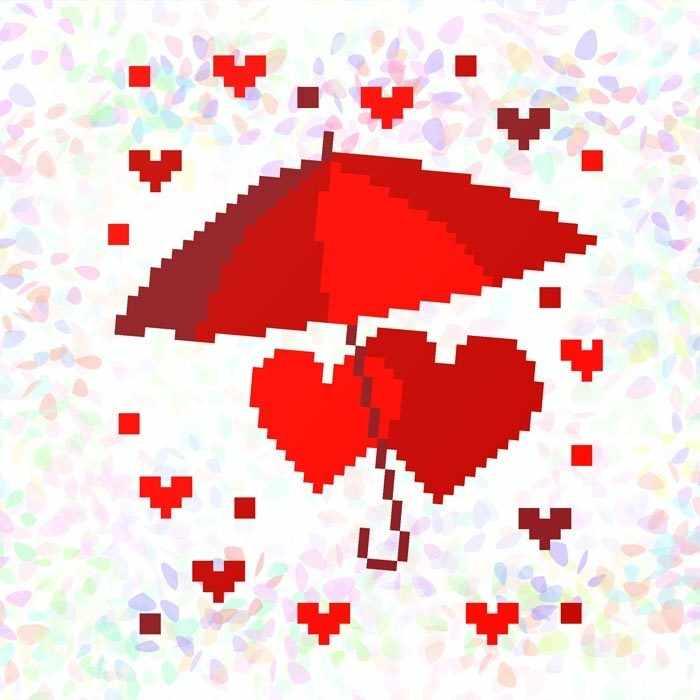K138 Берегите любовь!