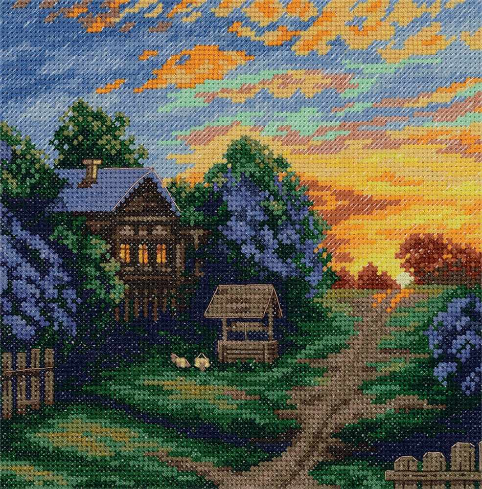 """PS-7163 """"Весенние краски"""""""