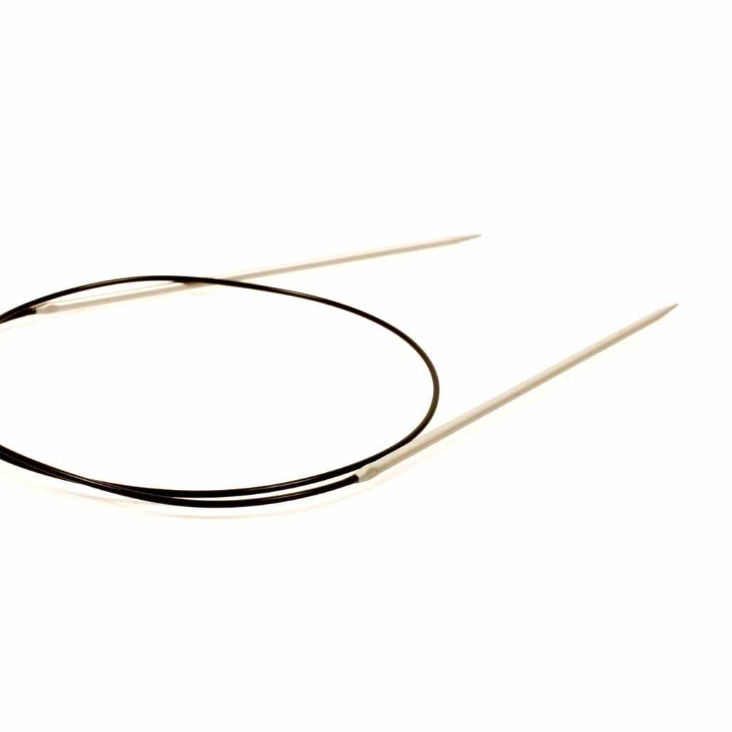 8040 Спицы круговые 80 см 4 мм