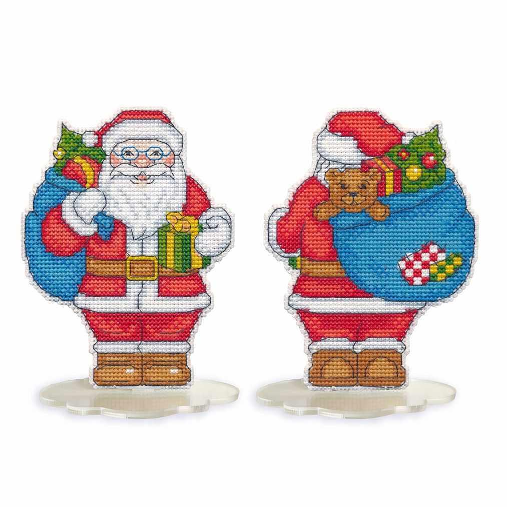 1257 Санта-Клаус (Овен)