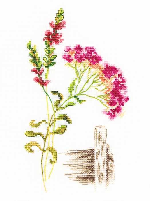 M777 Цветущие травы