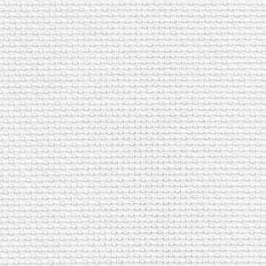 Канва Gamma Канва К04 Аида белая шир150 см 55/10 кл.