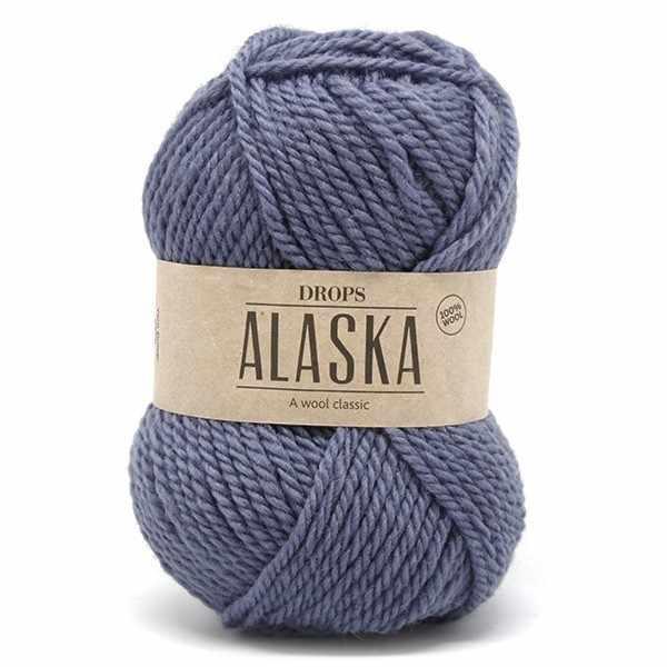 Пряжа DROPS Alaska Цвет.57