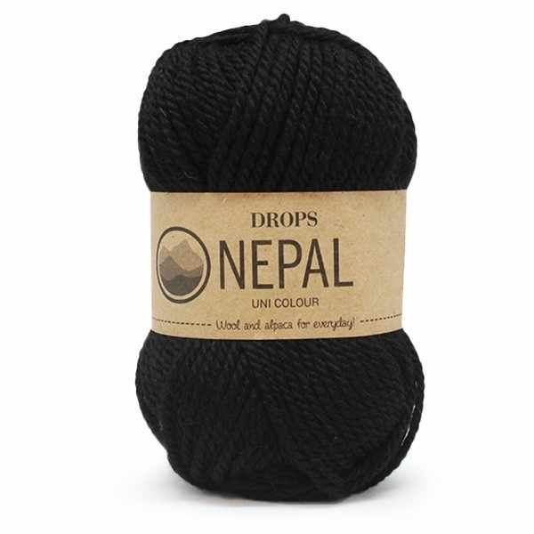 Пряжа DROPS Nepal Цвет.8903