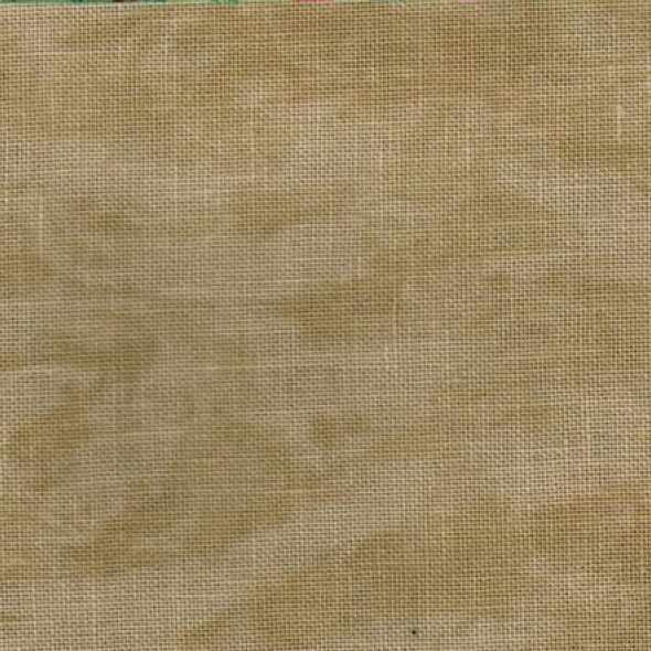 Канва Zweigart 3835 Lugana (52% хлопок, 48% вискоза) цвет 3009, шир 140, 25 ct- 100 кл/10см