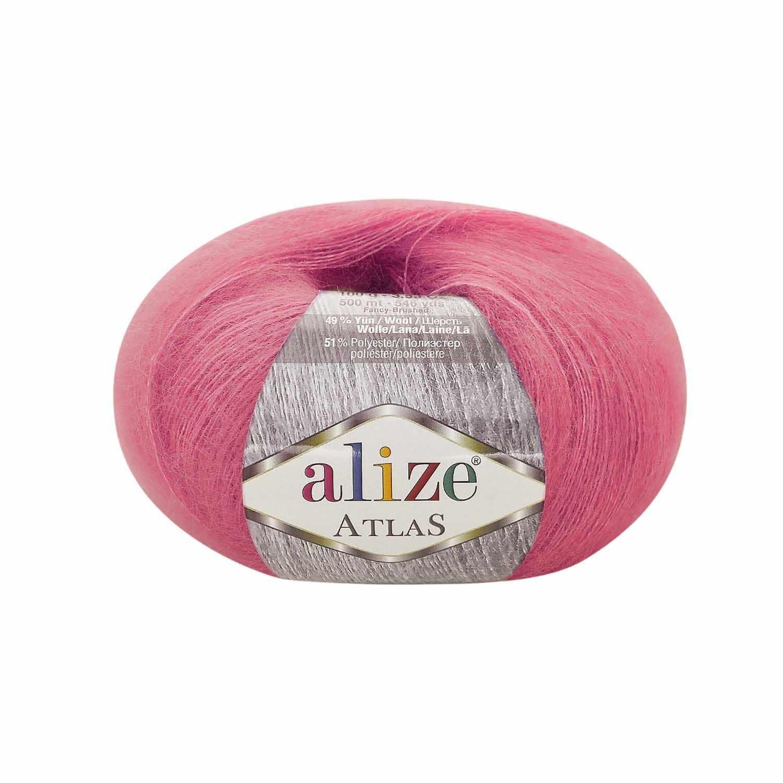 Пряжа Alize Atlas Цвет.149