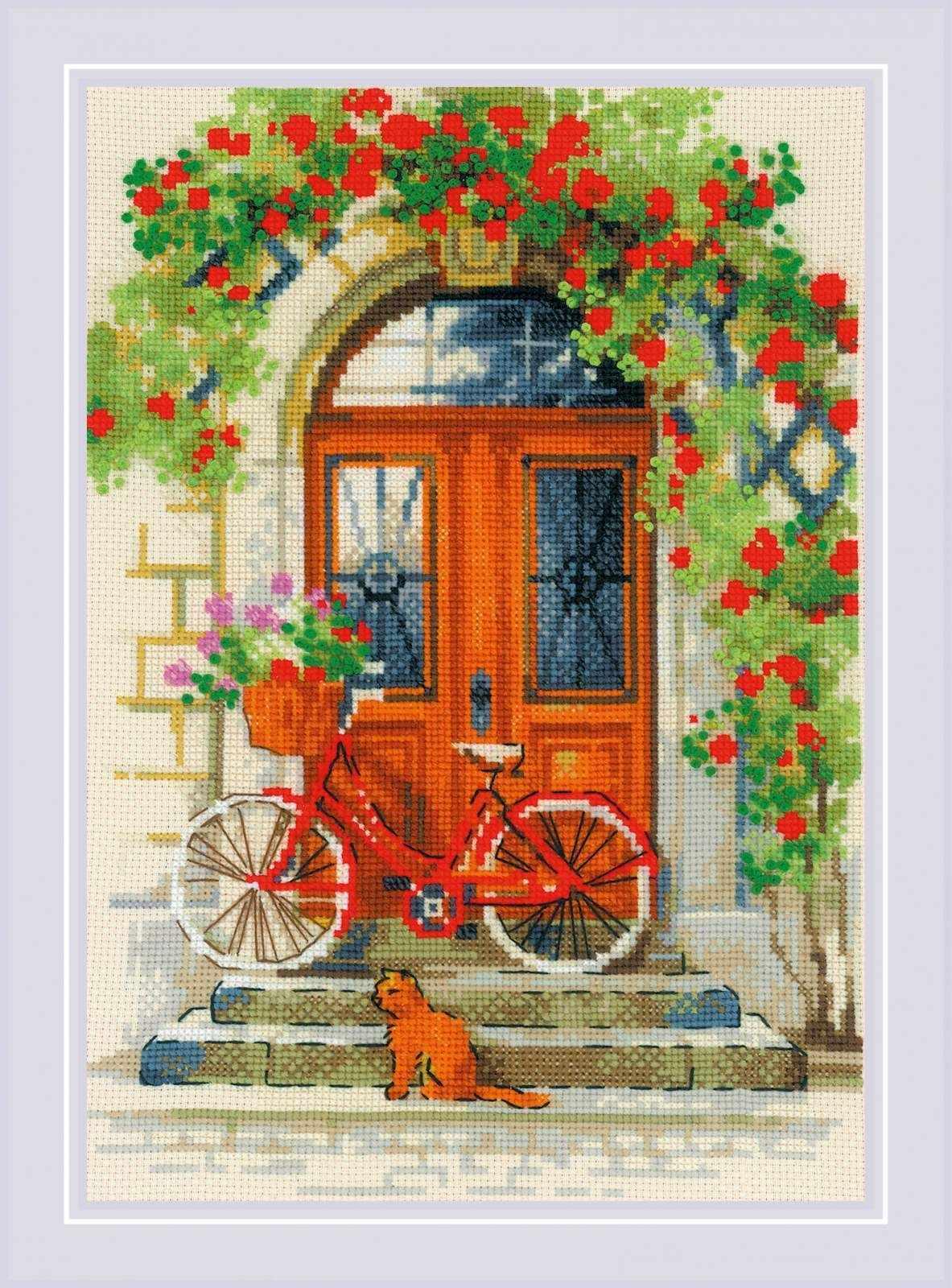 """1831 """"Дверь в Италию"""""""