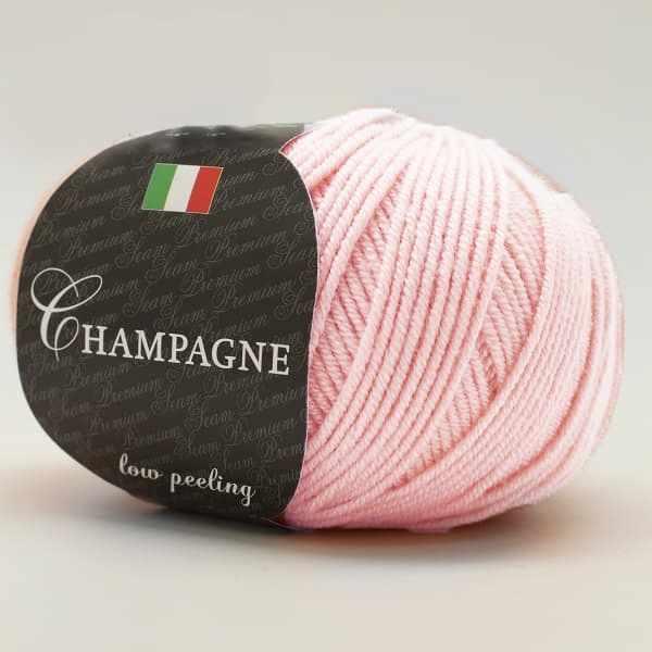 Пряжа Seam Champagne Цвет.088