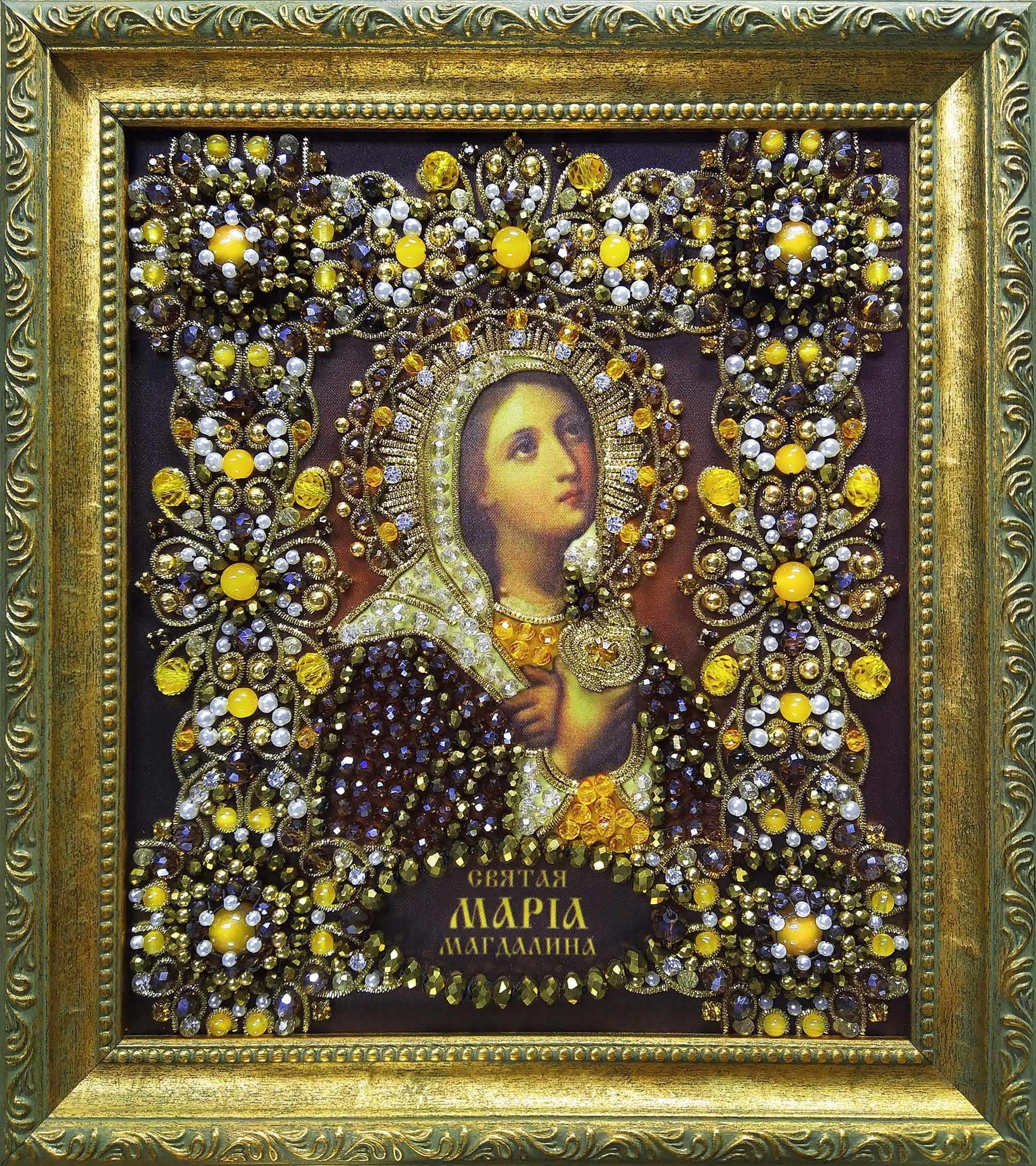 """Ии-18 """"Святая Мария Магдалина"""" - набор"""