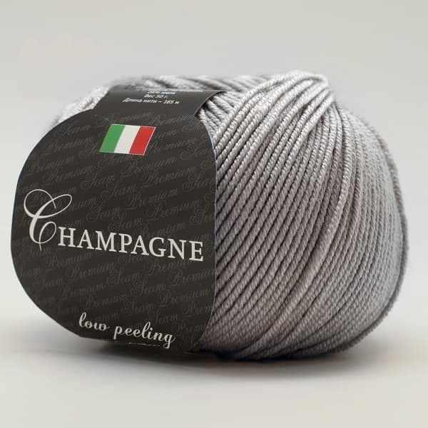 Пряжа Seam Champagne Цвет.1003