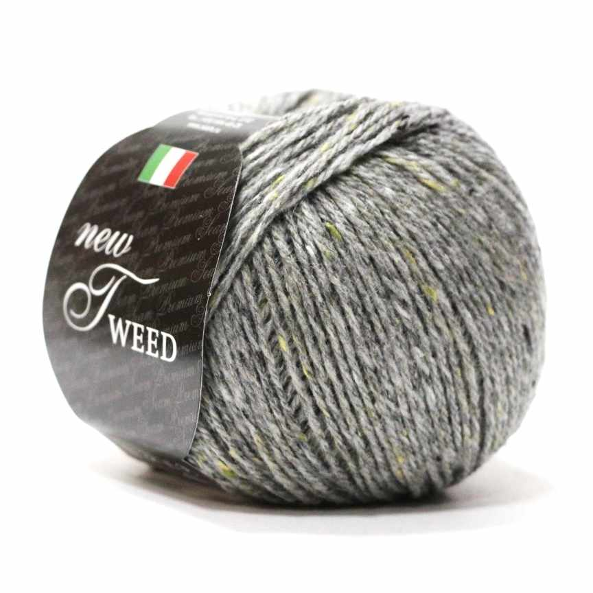 Пряжа Seam Tweed-new Цвет.301
