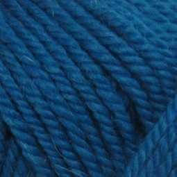 Пряжа Пехорка Зимний вариант Цвет.14 Морская волна