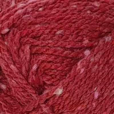 Пряжа Пехорка Вигоневая Цвет.439-Малиновый