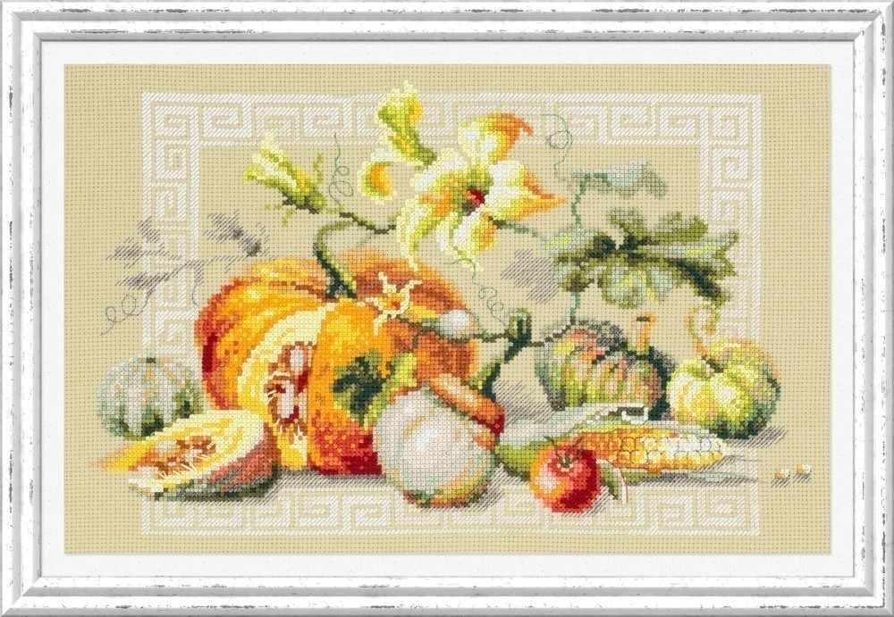 120-111 Праздник урожая