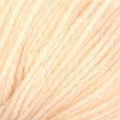 Пряжа Пехорка Гламурная Цвет.442 Натуральный