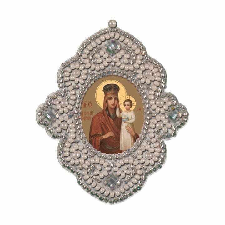 """РВ3101 Богородица """"Призри на смирение"""""""