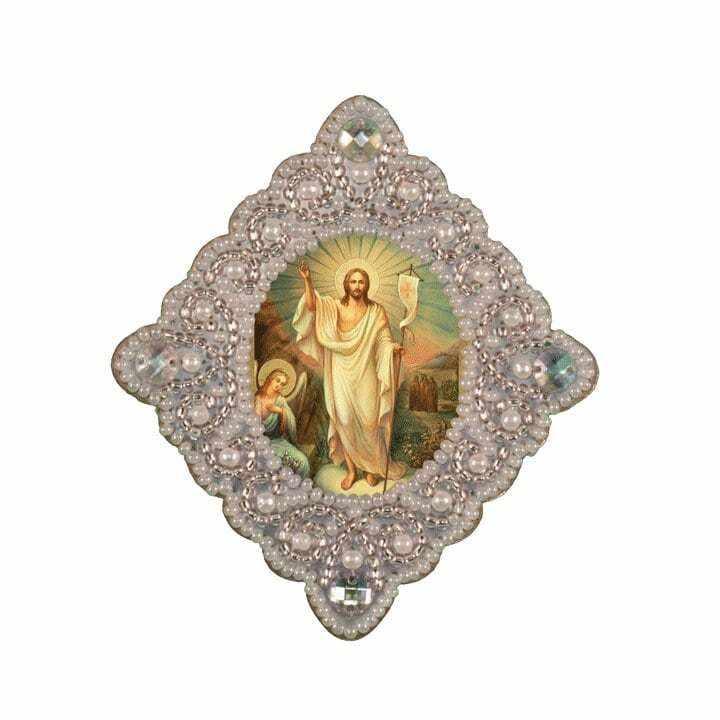 РВ3005 Воскресение Христово