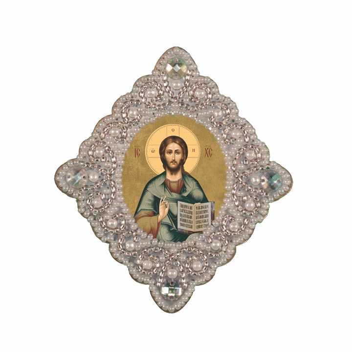 РВ3002 Христос Спаситель