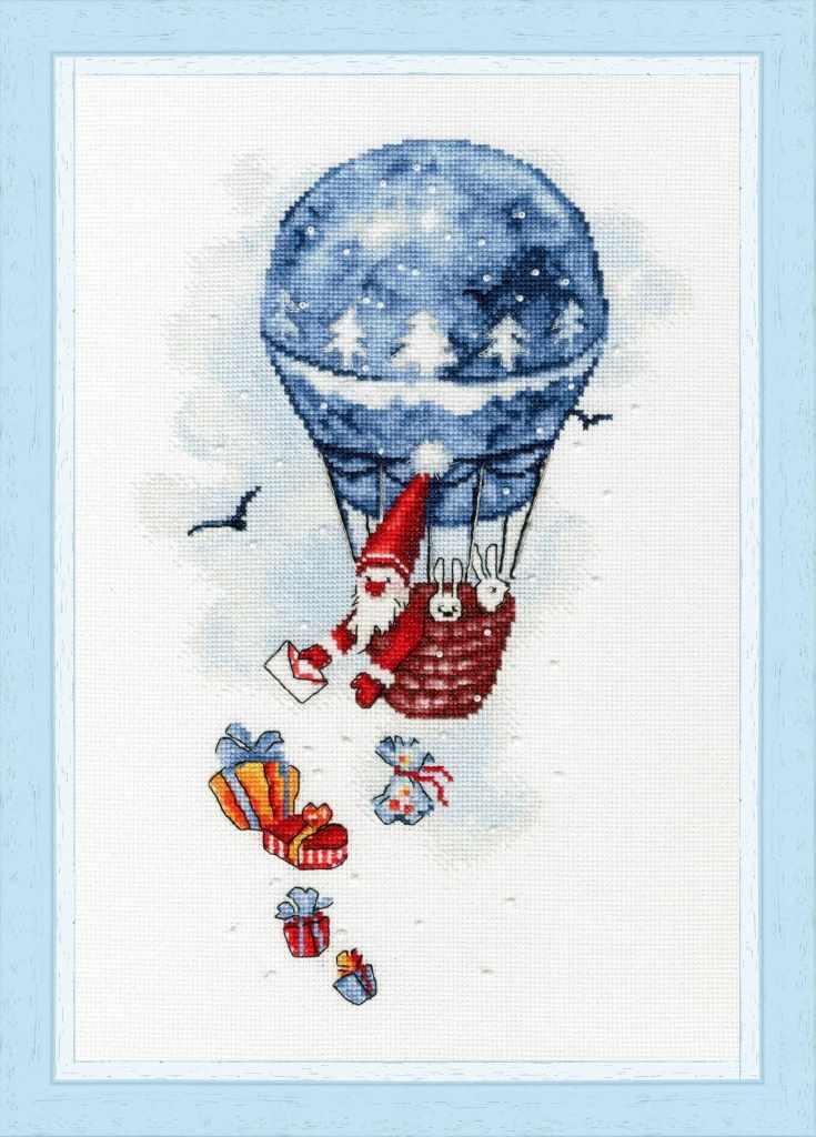 М-010 Воздушный шар