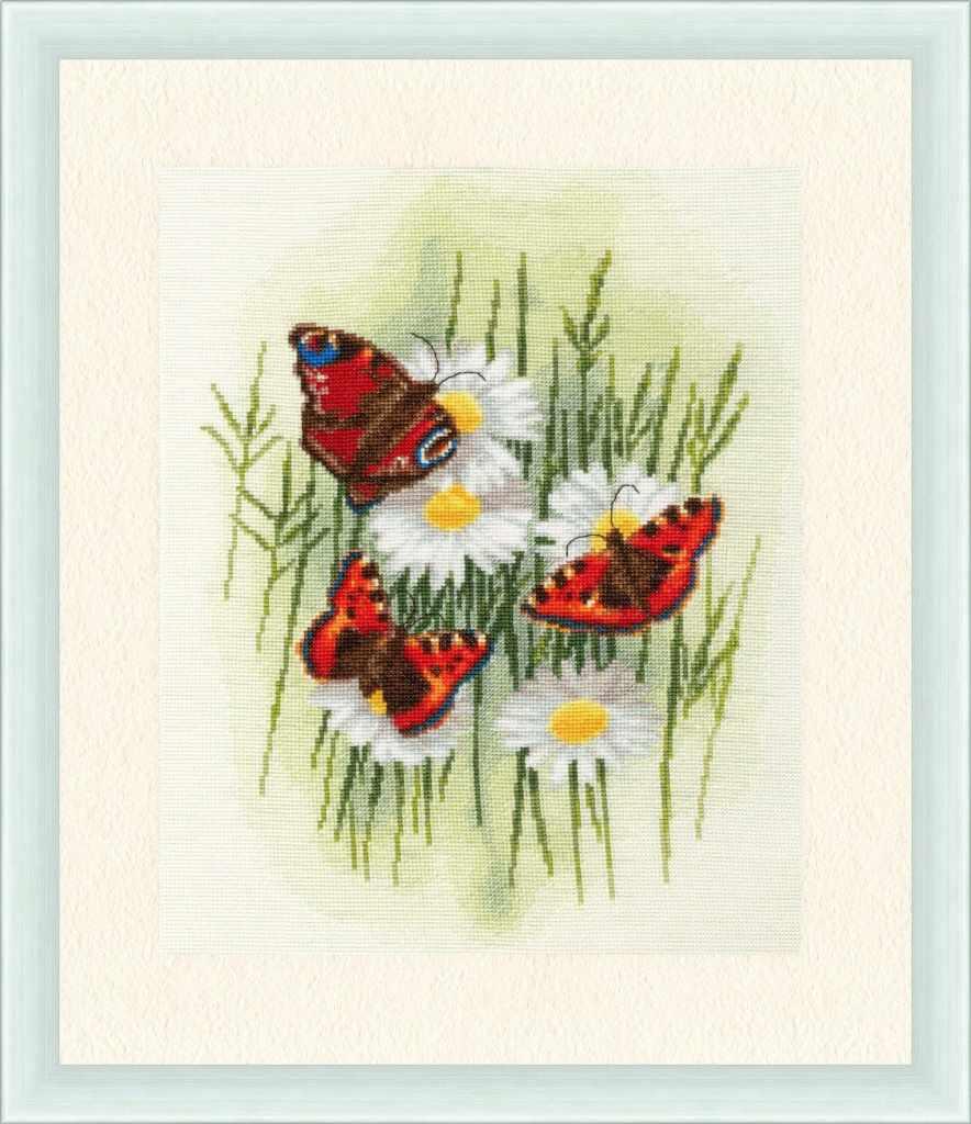 БР-020 Волшебные бабочки