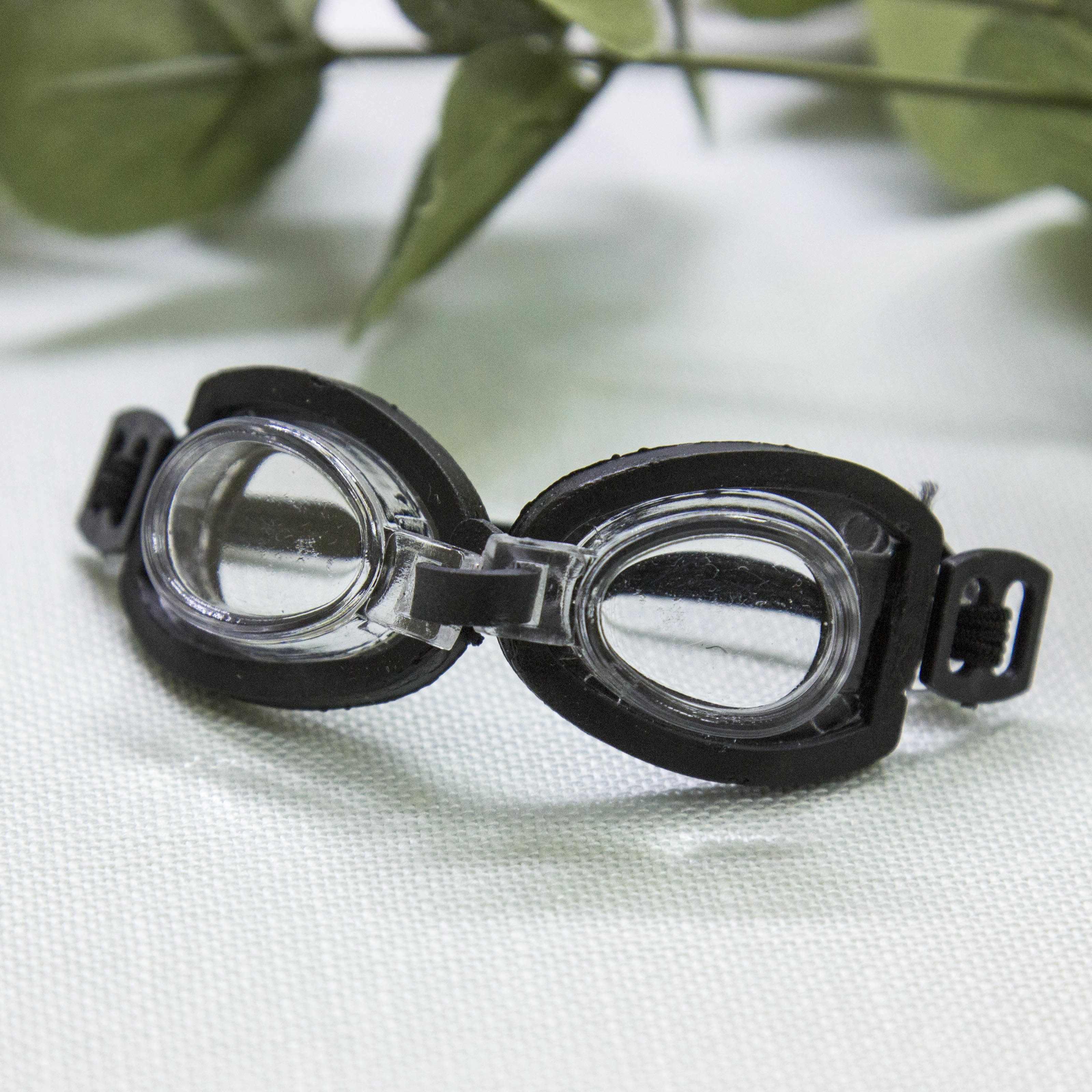 Очки плавательные, 7 см