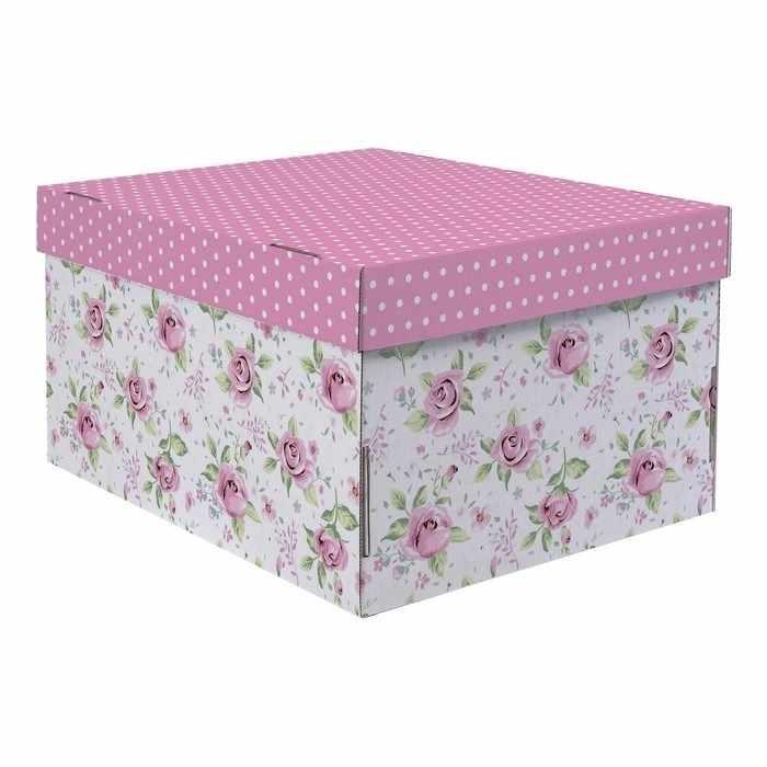 2640216 Складная коробка «Воспоминания о чудесном»