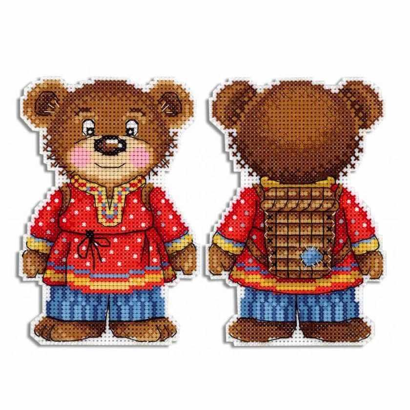 Р-474 Косолапый медведь (МП Студия)