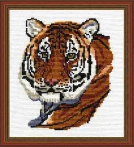 Т-02 Тигр