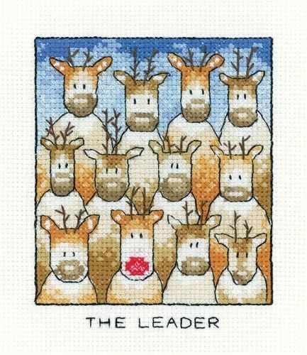 1536SHLE The Leader