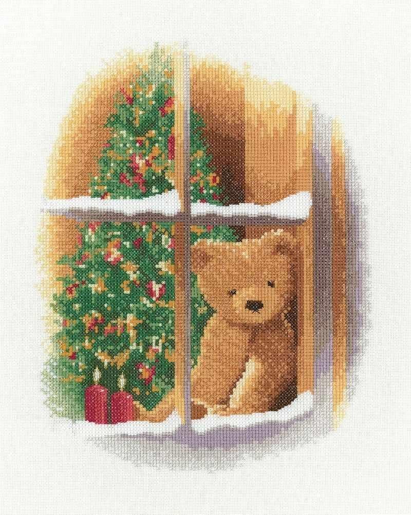 1524TWC William At Christmas