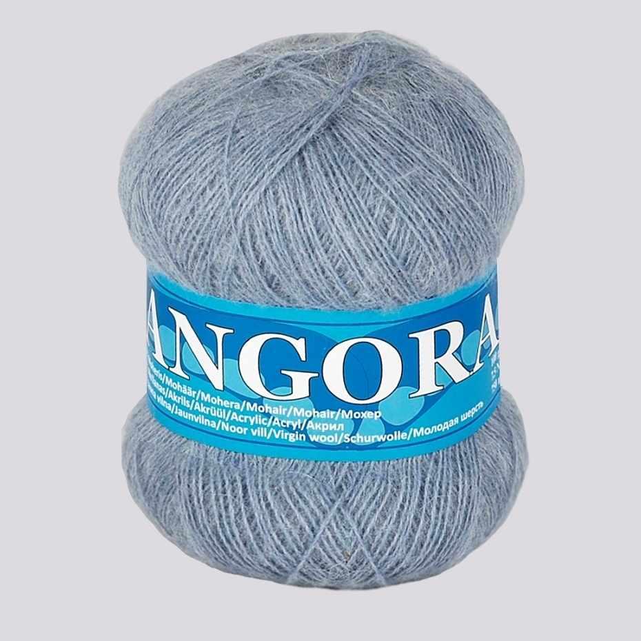 Пряжа Midara Angora 2 Цвет. 545
