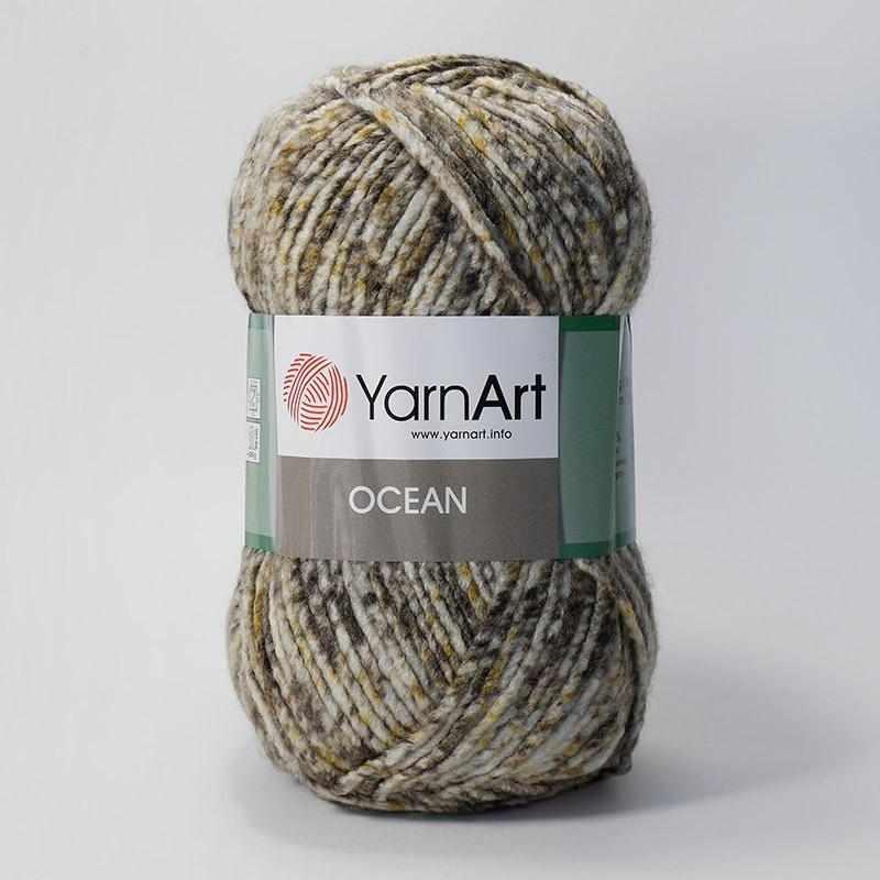 Пряжа YarnArt Ocean Цвет.119
