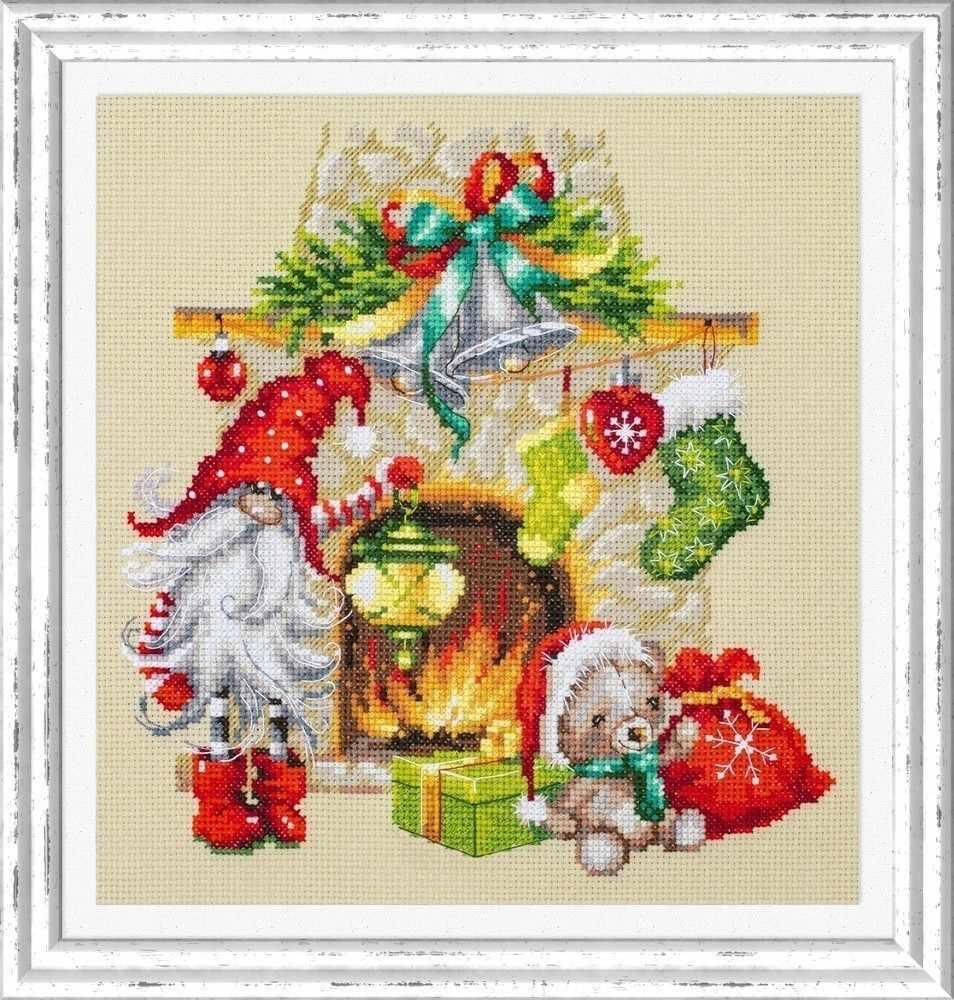 100-251 В ожидании Рождества