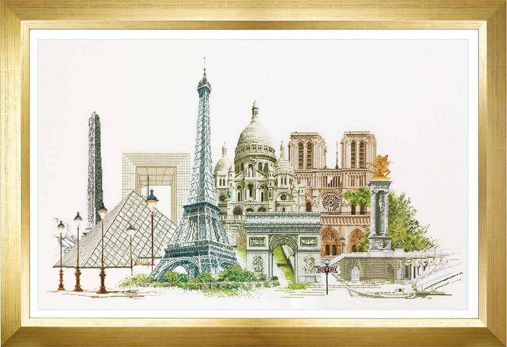 472А Париж
