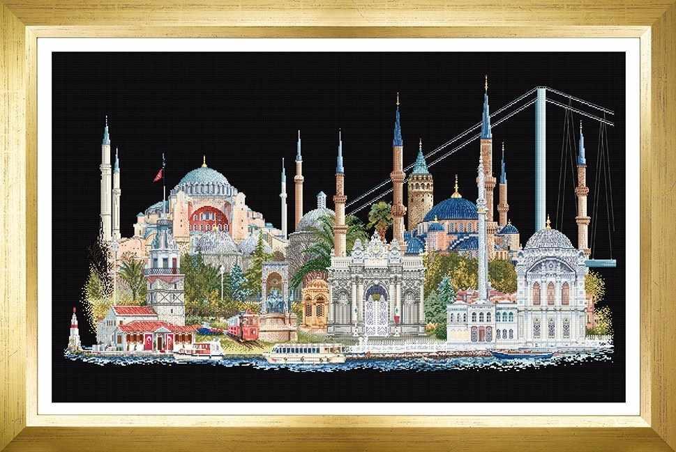 479.05А Стамбул