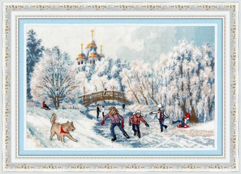 ЧМ-071 Рождественские каникулы