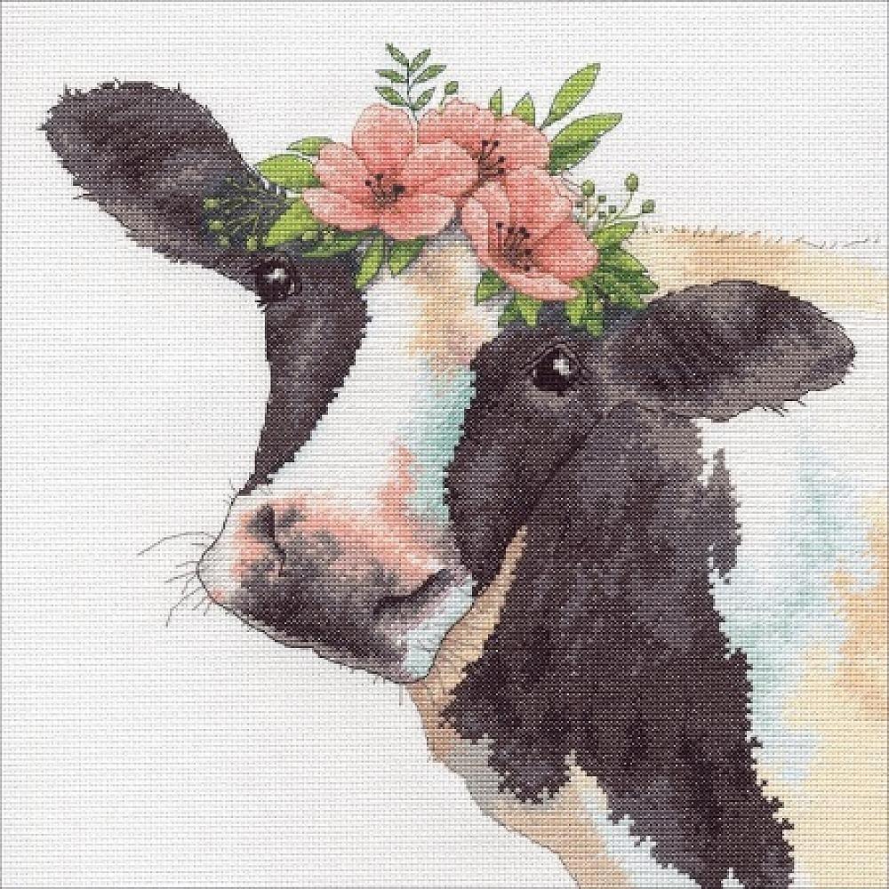 35386-DMS Сладкая коровка