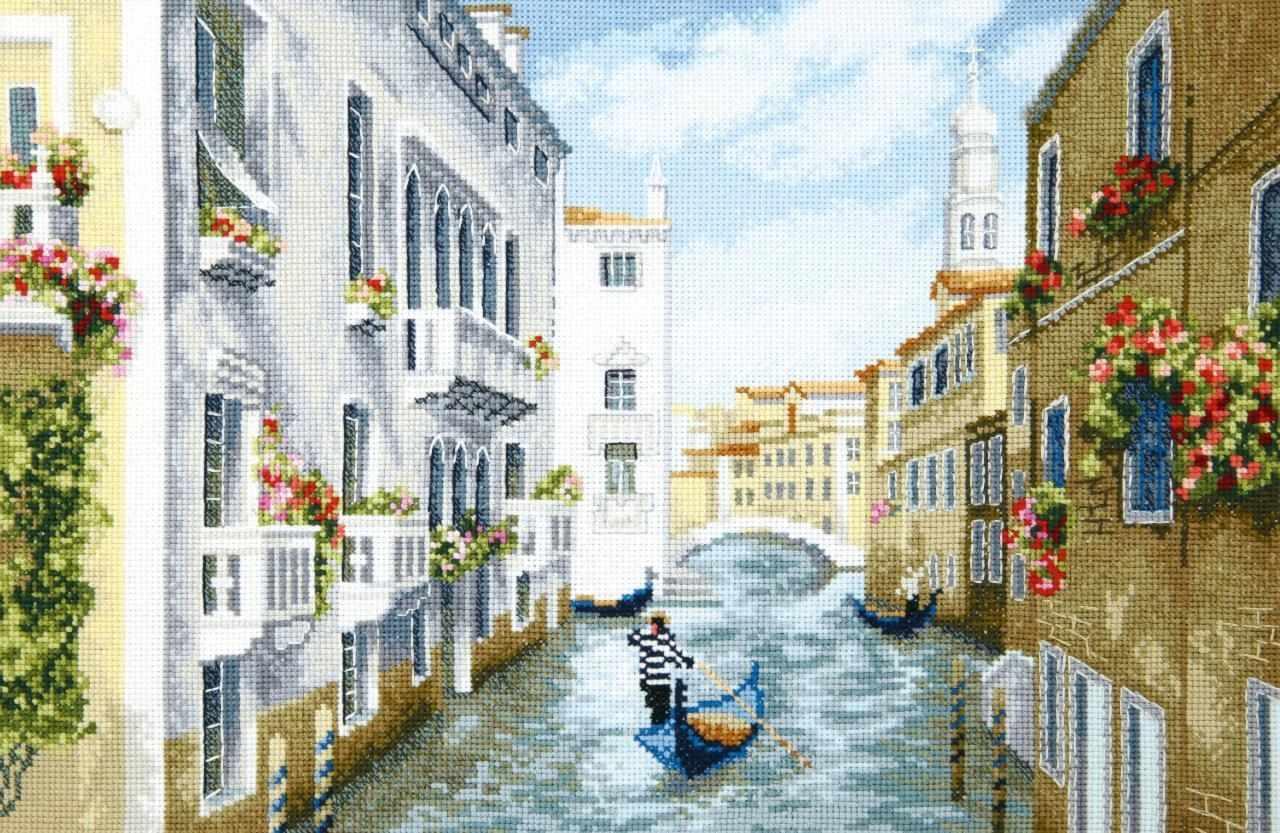 М-384 Полдень в Венеции