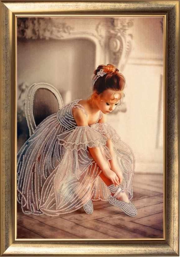 825 Балерина